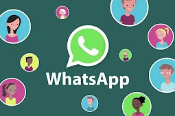 Cara Mematikan Centang Biru (Tanda Pesan Dibaca) Di Whatsapp