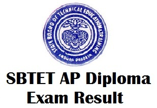AP SBTET Polytechnic Results 2018