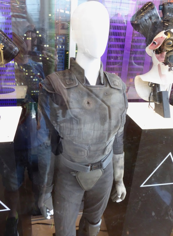 Major tactical uniform Ghost in the Shell