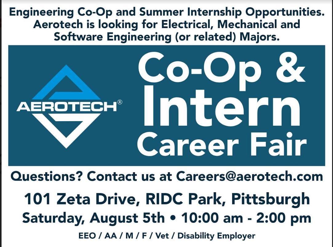 Co Op Internship >> The Psnk Work Bench Engineering Co Op Intern Career Fair At