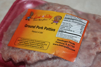 IMG 7288 - Marinated Pork Burgers