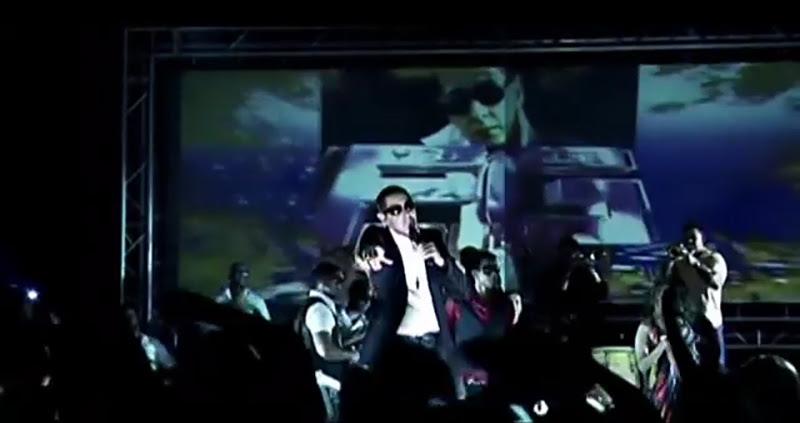 Paulo FG y su Elite - ¨No con cualquiera¨ - Videoclip - Dirección: Santana - Portal Del Vídeo Clip Cubano - 09