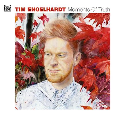 Tim Engelhardt – Moments Of Truth