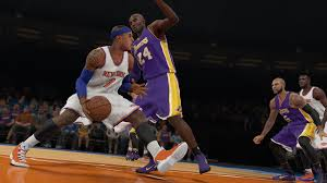 NBA 2k15 pc game wallpapers|screenshots|images