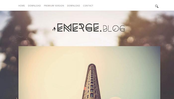 Top 6 Darmowe Szablony Blogspot na Blogi Personalne