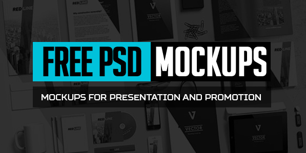 The Ultimate Collection of 1000+ Free Mockup Templates PSD Designs