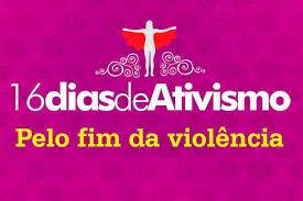 0201986df64 Em comemoração ao Dia Internacional do Combate à Violência contra a Mulher
