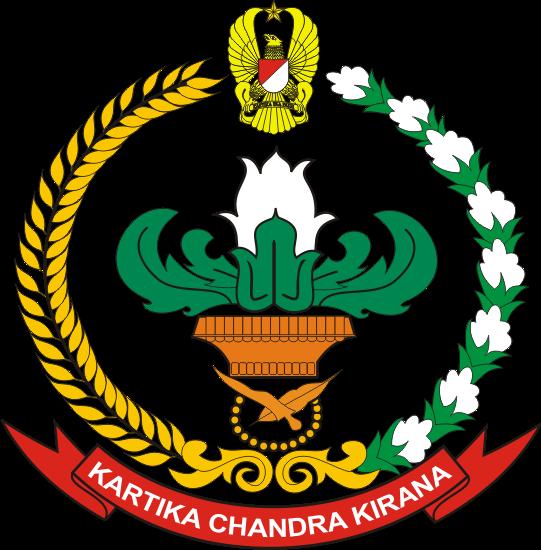 logo persit kartika chandra kirana free vector cdr
