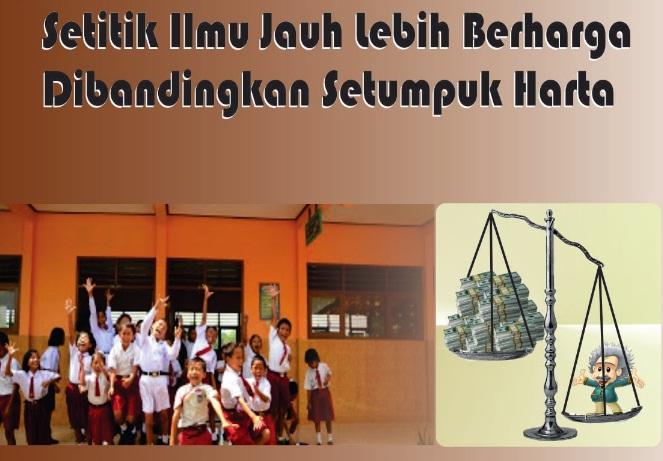 3 Contoh Iklan Layanan Masyarakat Pendidikan