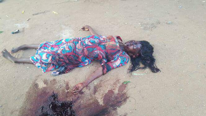 Graphic Photos: EASTER EVE Massacre, Depopulation, Genocide and Fulani Jihad in Asso Village Southern Kaduna 3