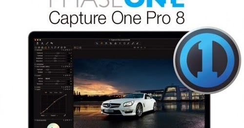 Capture One Pro 7 license