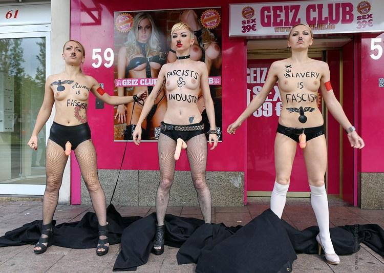 prostituee duitsland