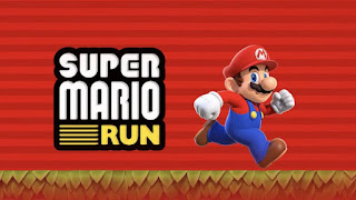 Cara Main Super Mario Run di Android + Download APK