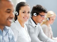 Customer Service Asli Lapan Lapan