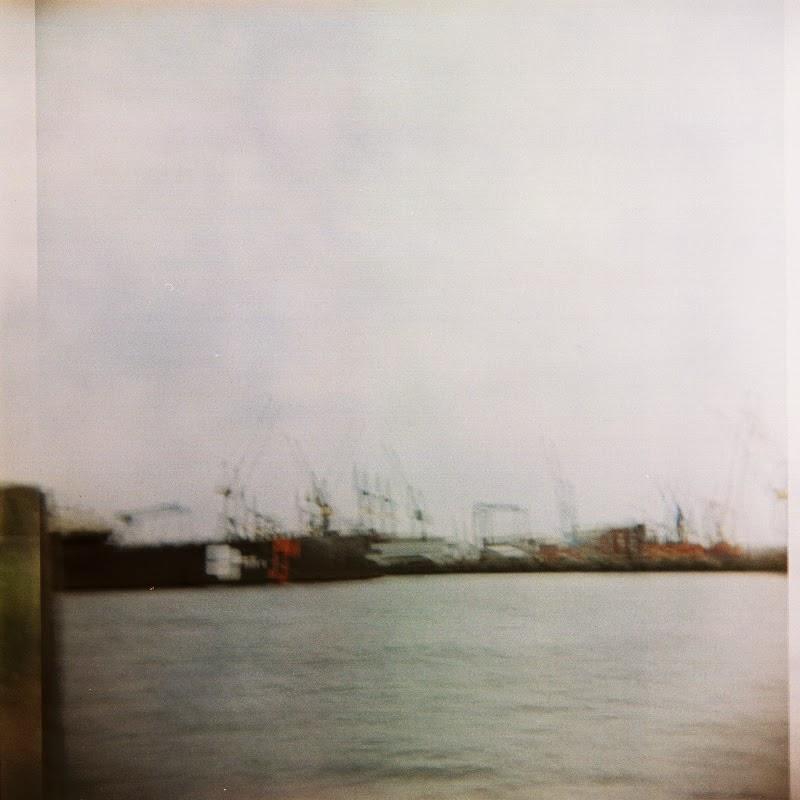 Puerto de Hamburgo Holga Camara