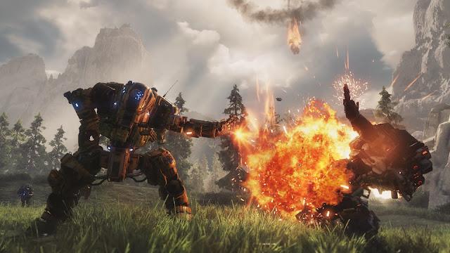 Titanfall 2 PC Free Download Screenshot 3