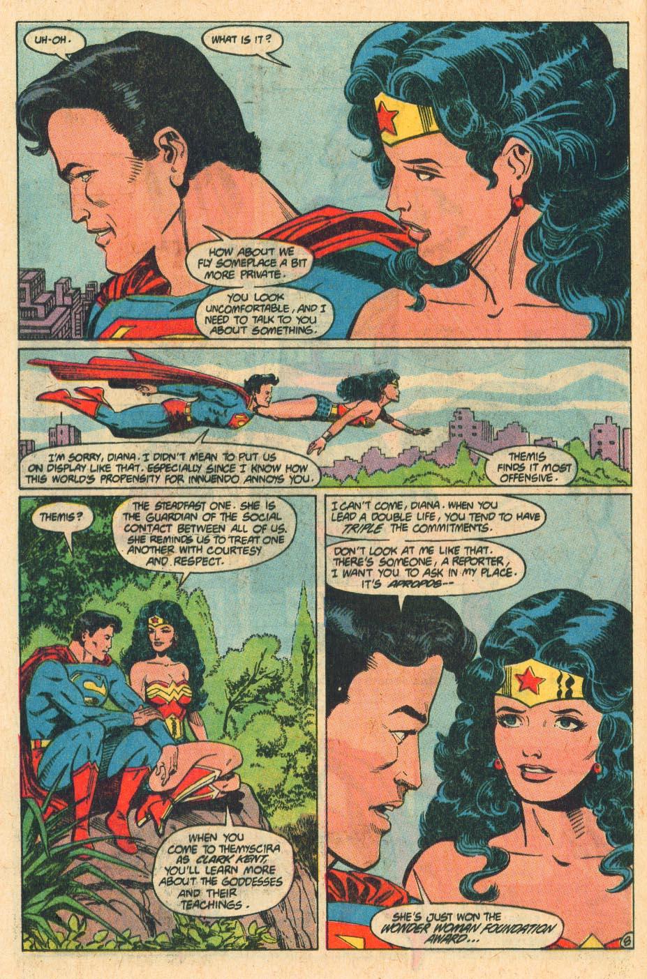 Read online Wonder Woman (1987) comic -  Issue #37 - 10