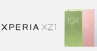 Sony Siap Rilis 3 Smartphone Terbaru Di IFA 2017