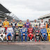 Fast Facts: The 2018 Monster Energy NASCAR Cup Series playoff roster