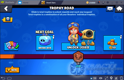 Brawl Stars: Gameplay Info and How To Play on PC with