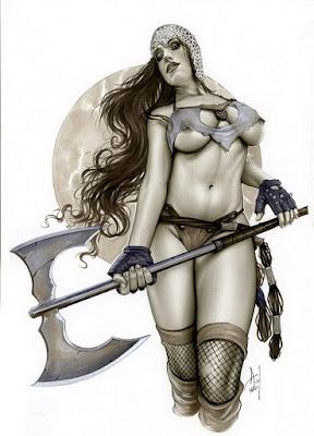 fotos-mujeres-guerreras-dibujo-alex-miranda