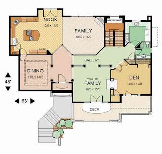 Design a Floor Plan
