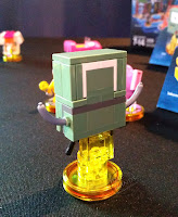 LEGO Dimensions Video Game Fall 2016 Preview Adventure Time Team Pack BMO