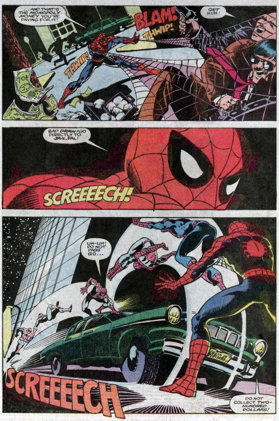 The Amazing Spider-Man (1963) _Annual_19 Page 2