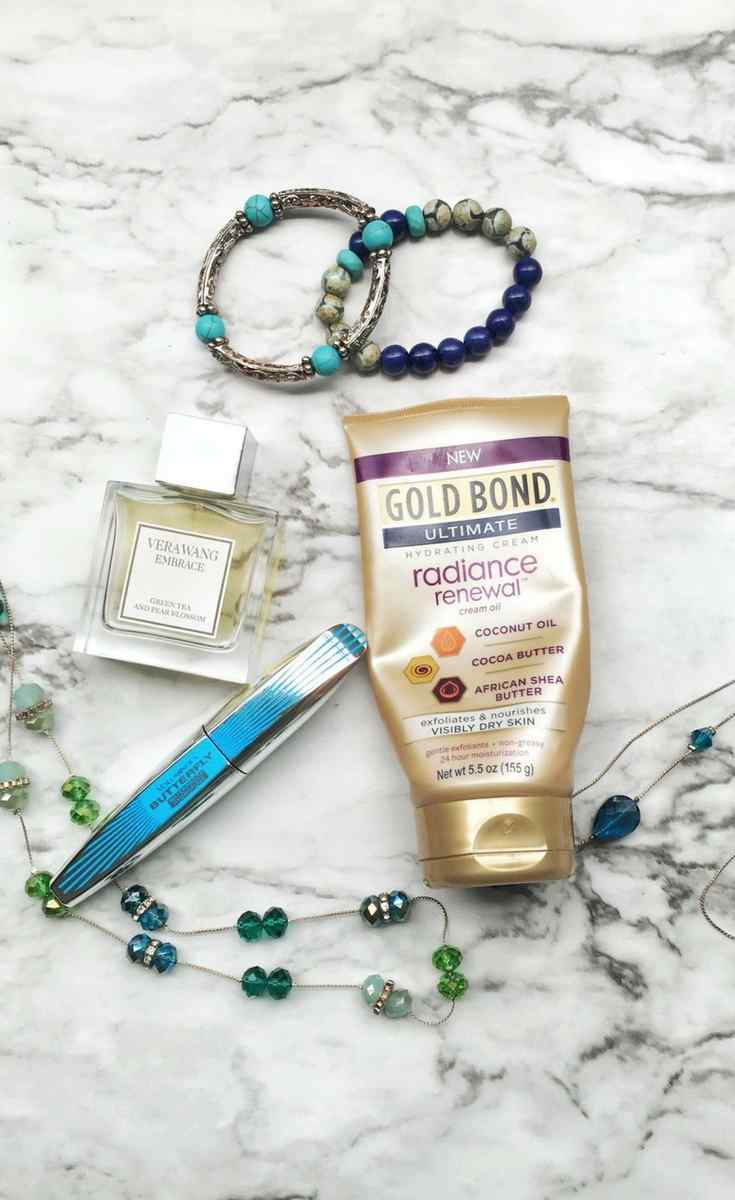 3 beauty favorites for January | ARelaxedGal.com