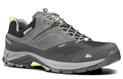 Decathlon Quechua MH500 Mens Walking Shoes