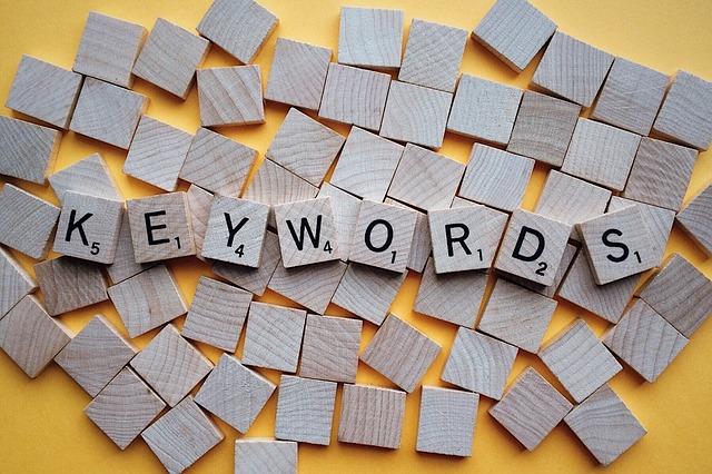 Penempatan Keyword di Blog Agar Masuk Google Page One
