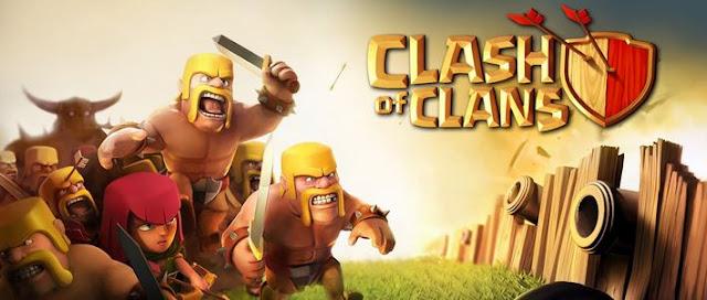 Tips dan Trik Cara Bermain Clash Of Clans