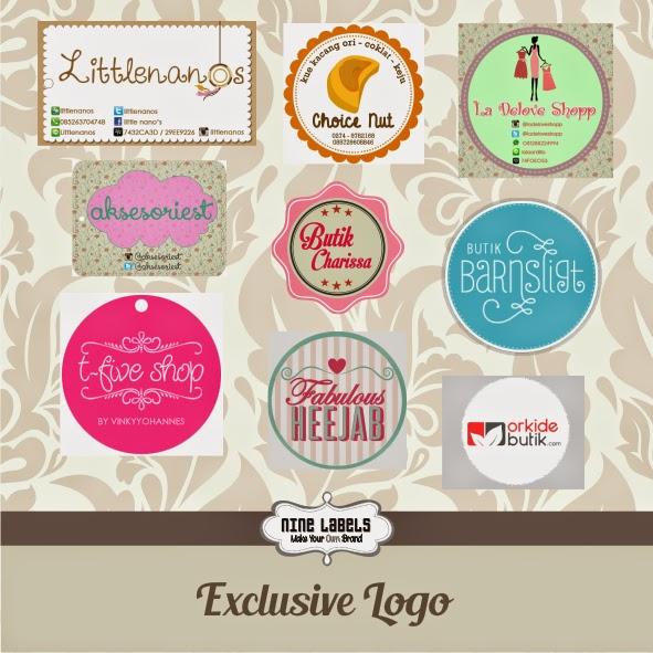 Bikin Logo Brand Merk Label Jogja: Desain Logo Brand Merk