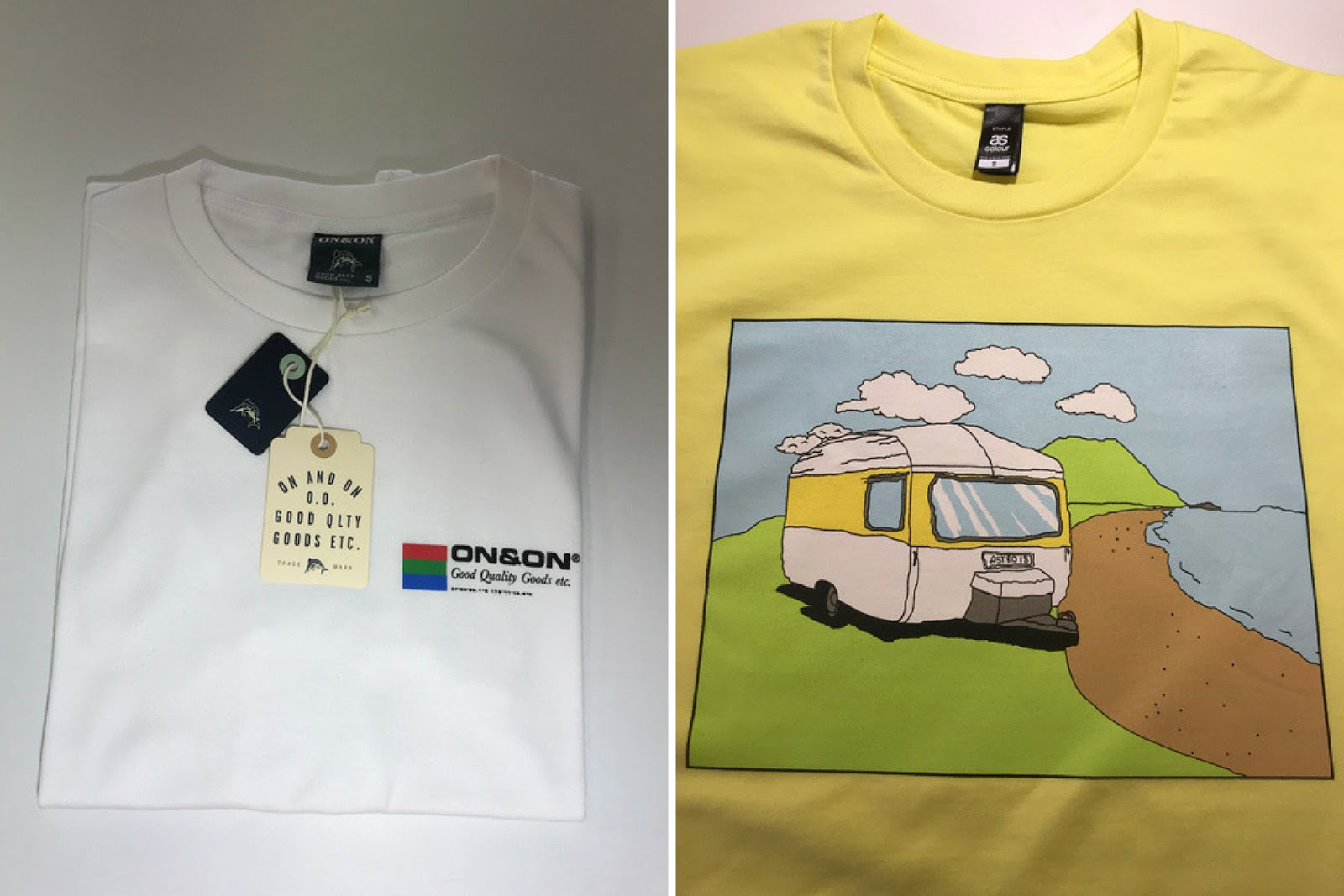 5 Benefits of Opting for Custom T-Shirt Printing Service for