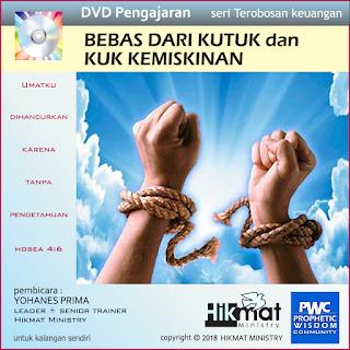 DVD KOTBAH