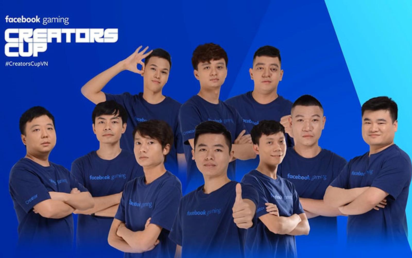 Vòng 11 và 12 giải đấu AoE Facebook Gaming Creators Cup 2019: Bảng xếp hạng không có sự thay đổi
