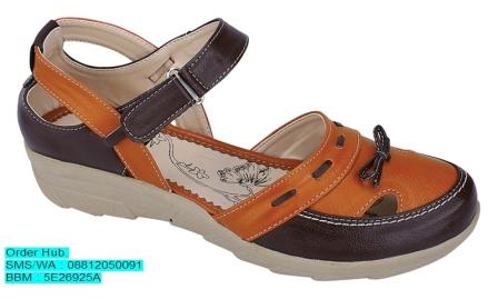 Sandal Cewek Catenzo RB 005