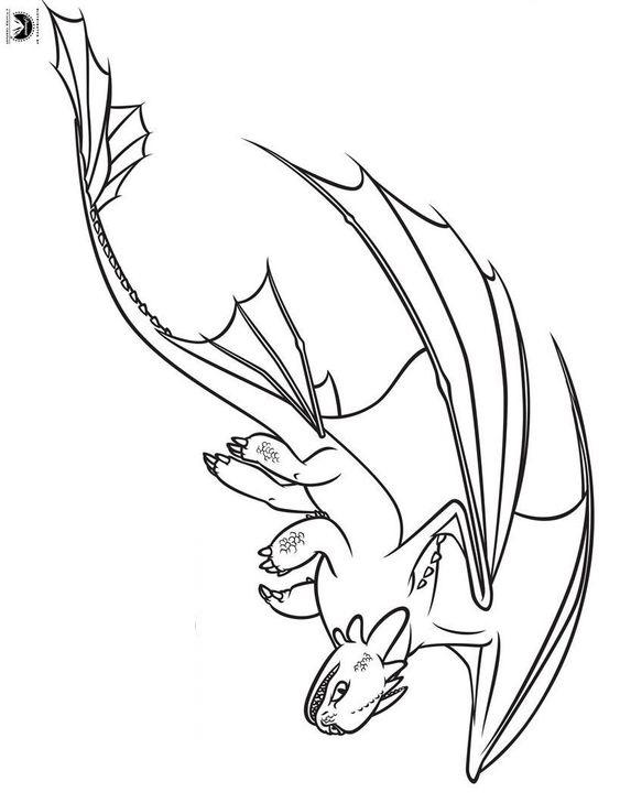 Tranh tô màu bí kíp luyện rồng 3