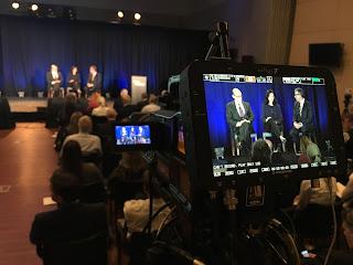 ICV Live Webcasting in Boston