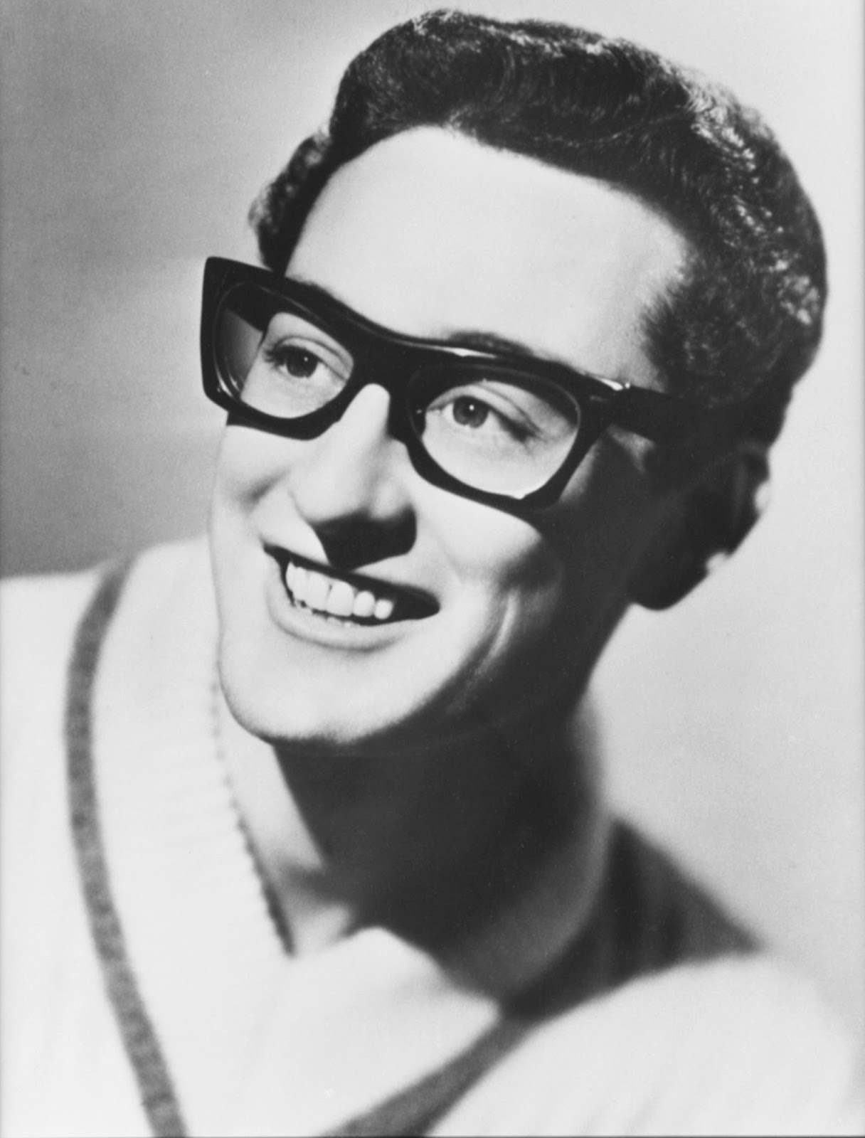 bisexual Was buddy holly