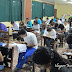 UNAN-León realiza su examen de admisión en la Costa Caribe Sur