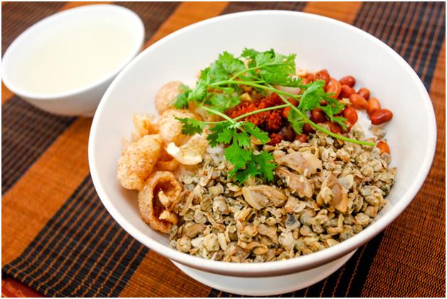 Những món ăn ngon xứ Huế