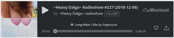 heavy dalga radioshow #227