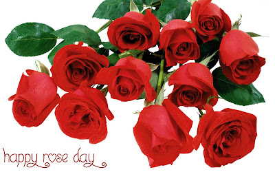 Rose Day Message For BoyFriend