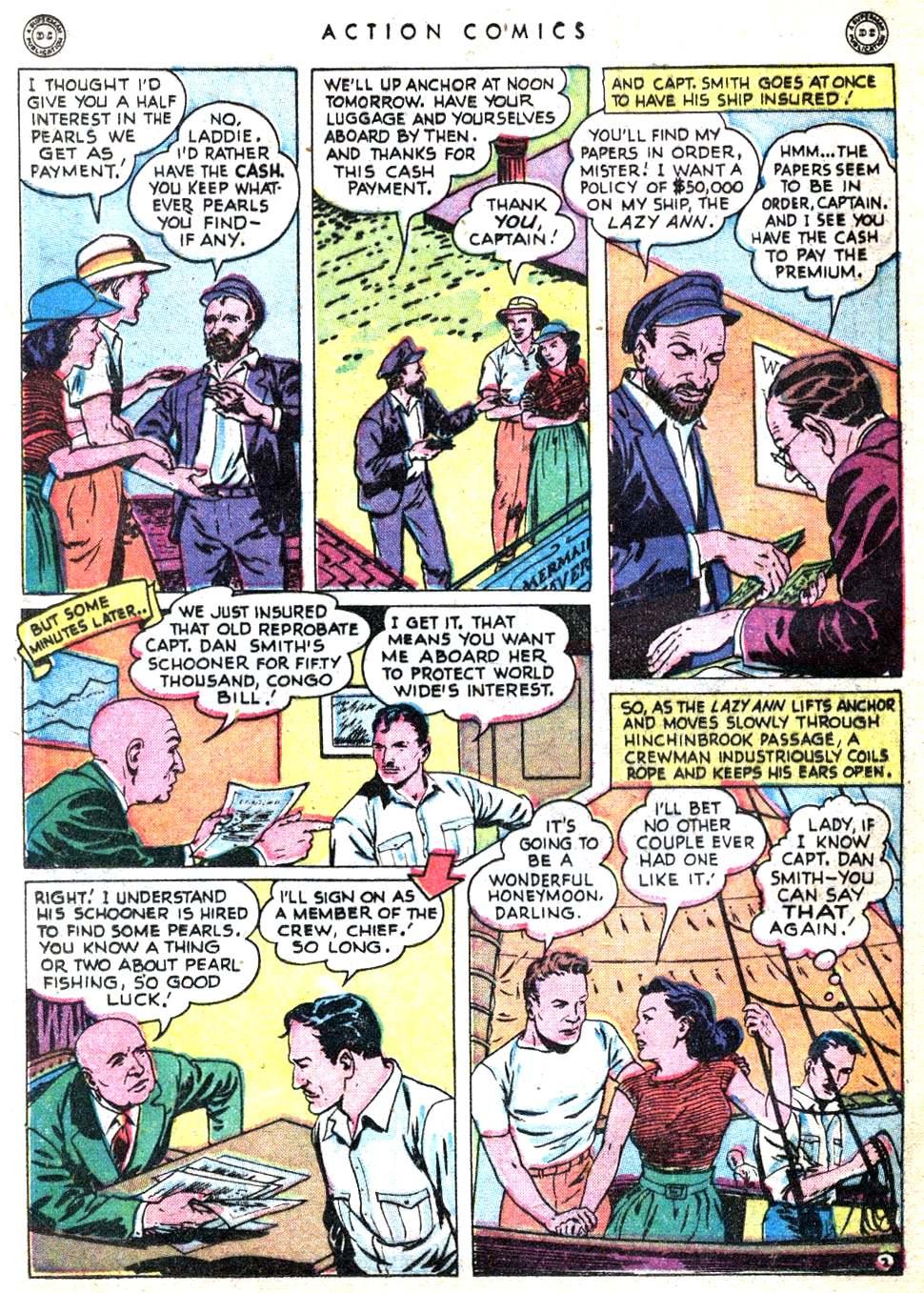 Action Comics (1938) 134 Page 27