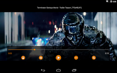 VLC Media Player APK Latest 2016 Version Free Download For Android And Tablets