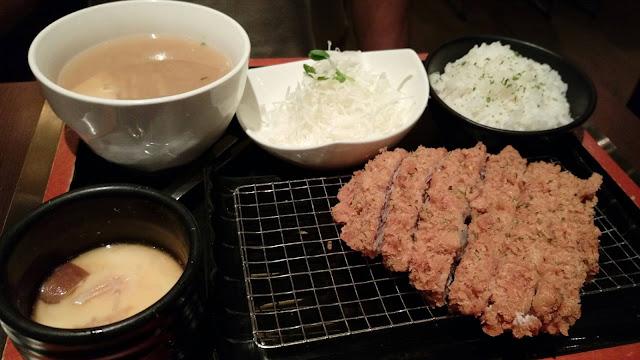 【新竹竹北美食】王品集團 品田牧場日式豬排咖哩