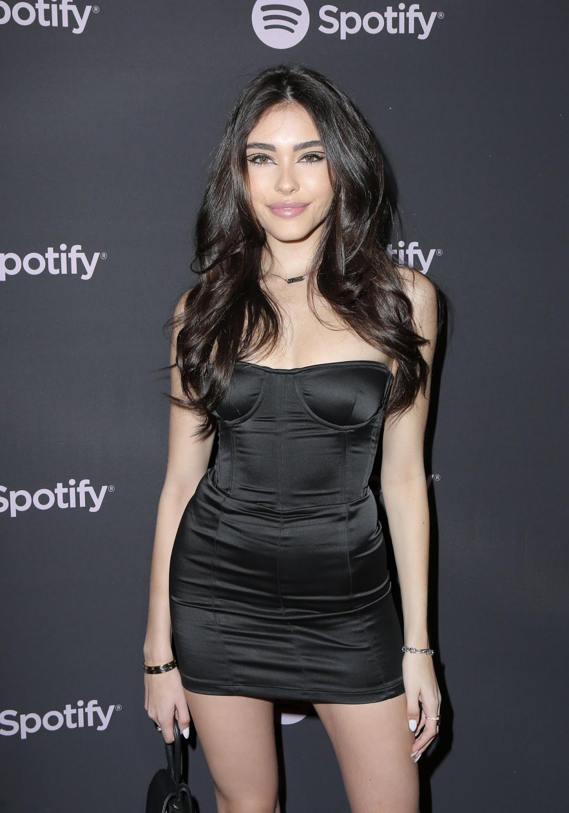 Madison Beer - Spotify Best New Artist 2019 event in LA - 02/07/2019