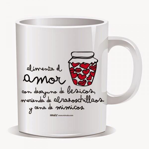 Sensacionales mugs blancos 11 onz mugs m gicos - Tazas de te originales ...