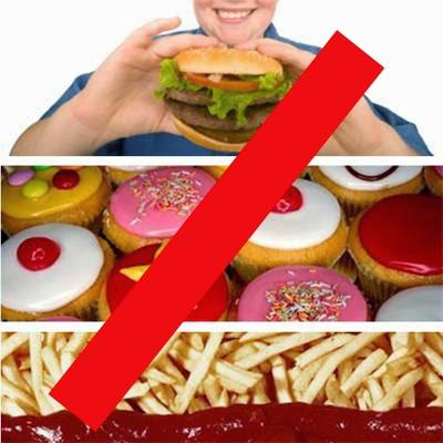 Cara Diet Efektif